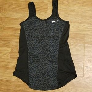 Nike Exercise Top